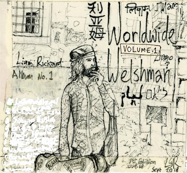 worldwide welshman