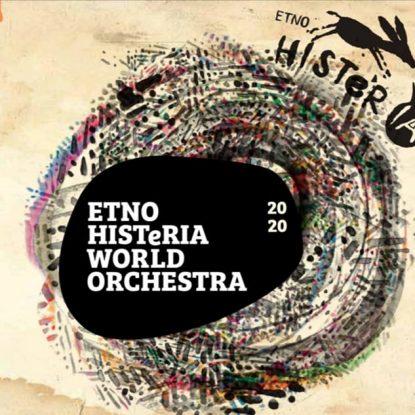 etno histeria